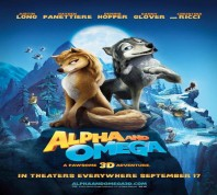 مترجم Alpha And Omega 2010 BRRip