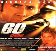 مترجم Gone in 60 Seconds 2000 DVDRip