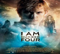 مترجم I Am Number Four 2011 DVDRip