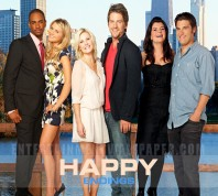 مترجم Happy Endings S01 E04