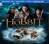 فلم The Hobbit 2 Desolation of Smaug 2013 مترجم