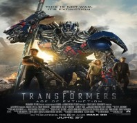 فلم Transformers Age of Extinction 2014 مترجم بجودة HDRip